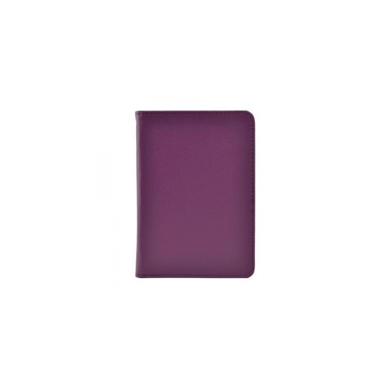 Amazon Kindle 8 mágneses tok - Lila