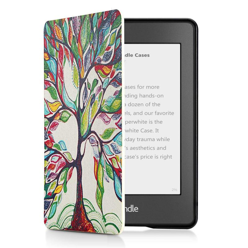 PaperWhite 4 - slim tree design tok