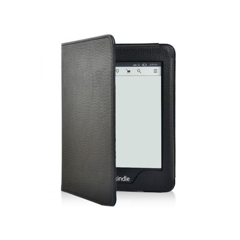Amazon Kindle 8 mágneses tok - Fekete