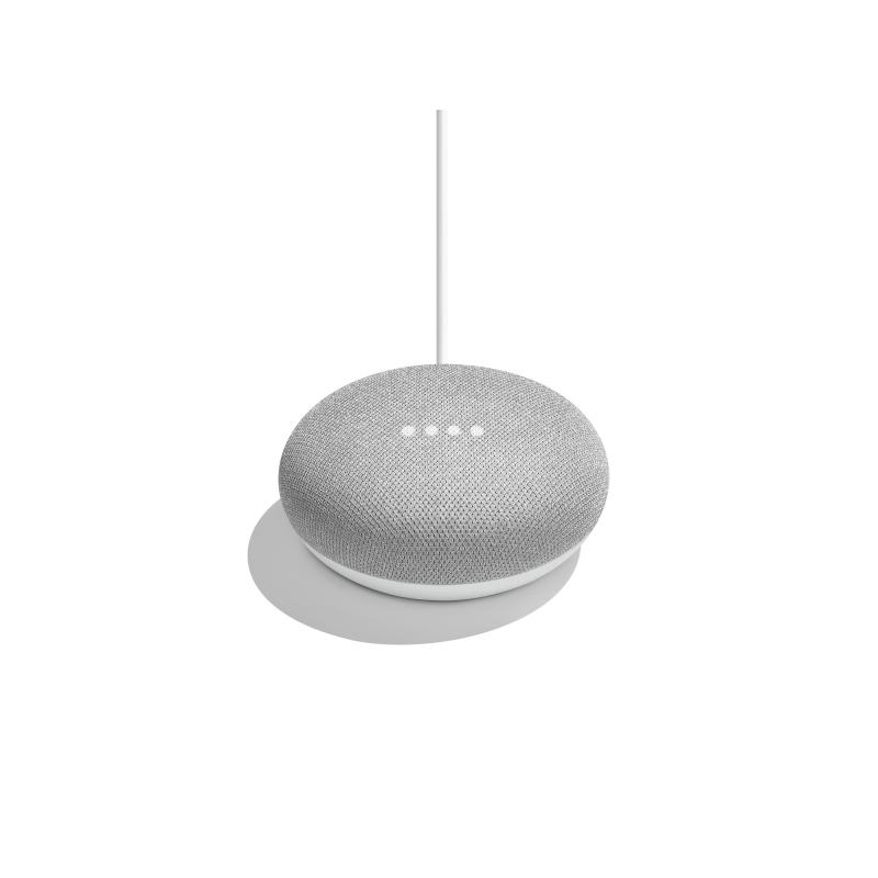 Google Home Mini - szürke