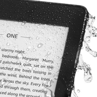 Kindle PaperWhite 4 (2018) 32GB + Képernyővédő