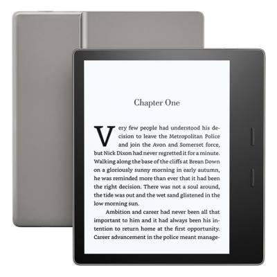 Kindle Oasis 2 - Ebook olvasó - reklámmentes