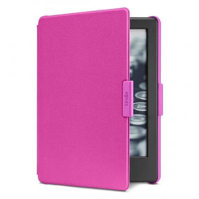 Kindle 8 Prémium Tok - rózsaszín