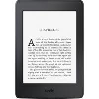 Amazon Kindle Paperwhite 3 4GB reklámmentes - ebook olvasó (fekete)