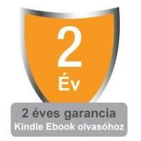 +1 év garancia Kindle Paperwhite készülékhez