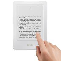 <span>Amazon</span> Kindle 6 ebook olvasó - reklámmentes -fehér